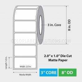 C7500 Inkjet Color Label Printer Archives - Color Label