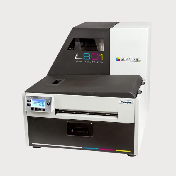 Memjet Label Printer